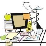 editor desk