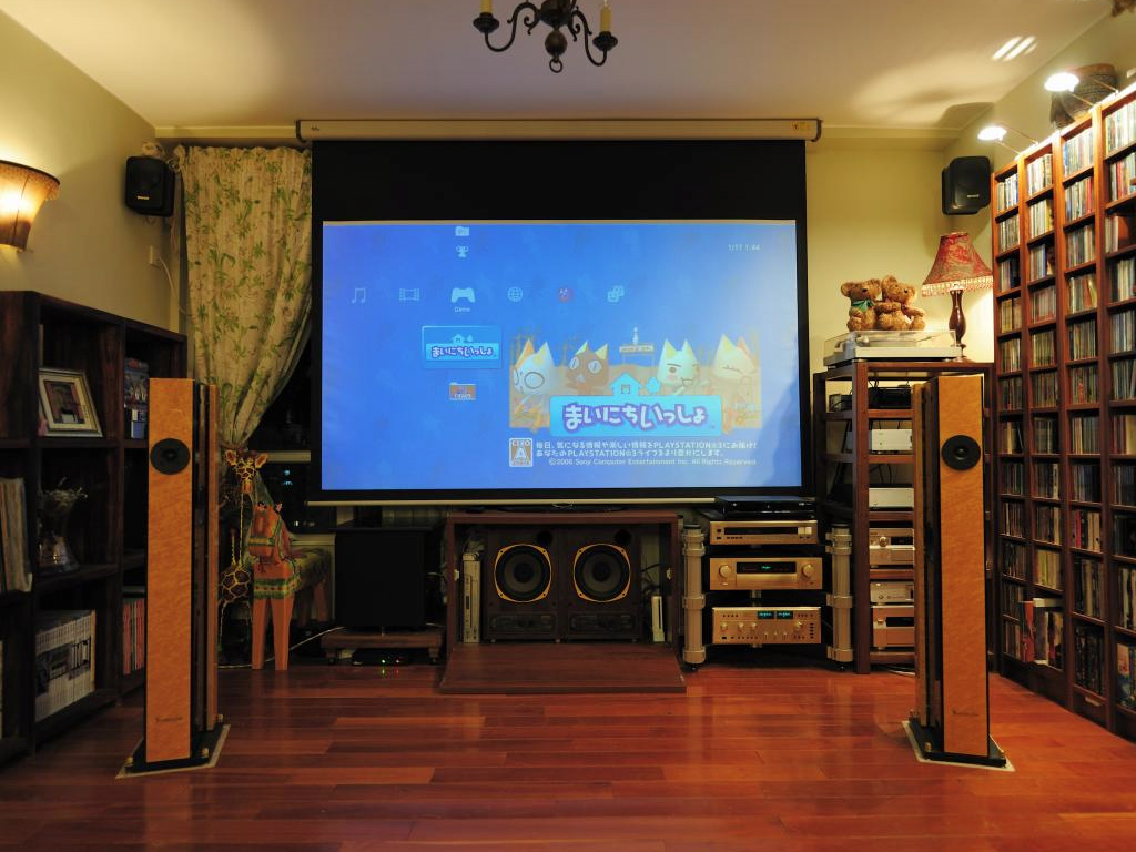 Home Theater Consulting Services The Laser Video Experience