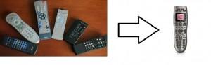 simplify remotes